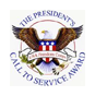 President's Call To Service Award